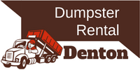 Dumpster Rental Denton - Roll off Dumpster Service Denton TX